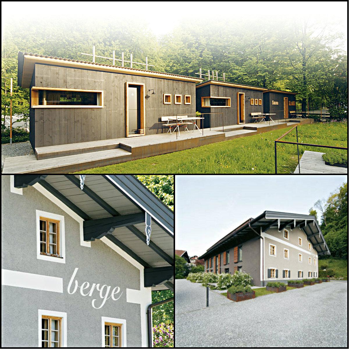 Hotel Moormann Berge Aschau