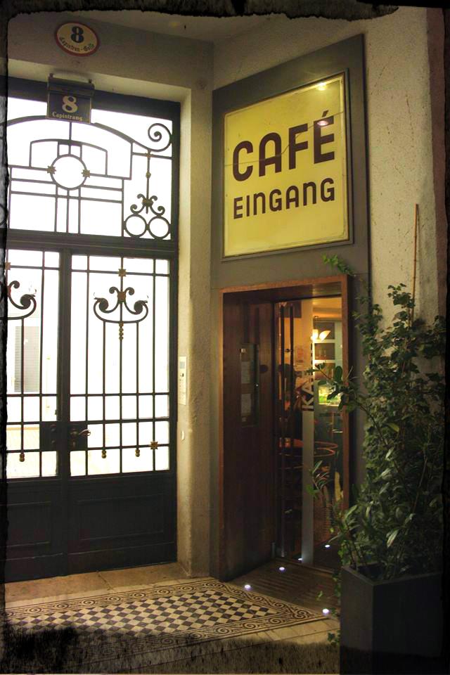 Café Kafka Wien