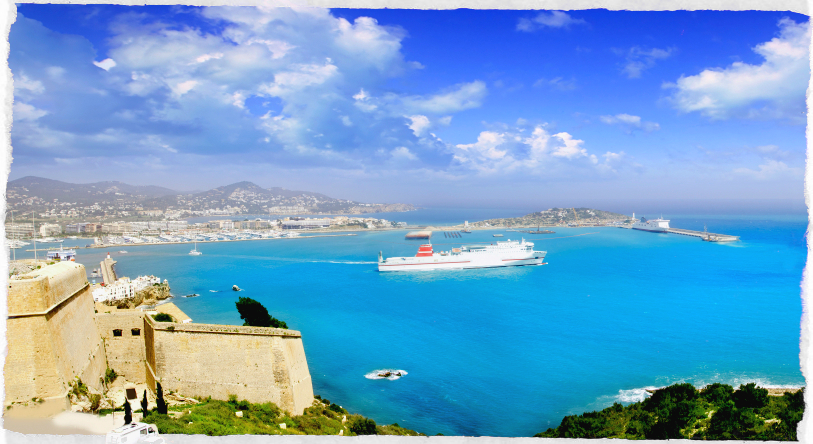Ibiza-Evissa