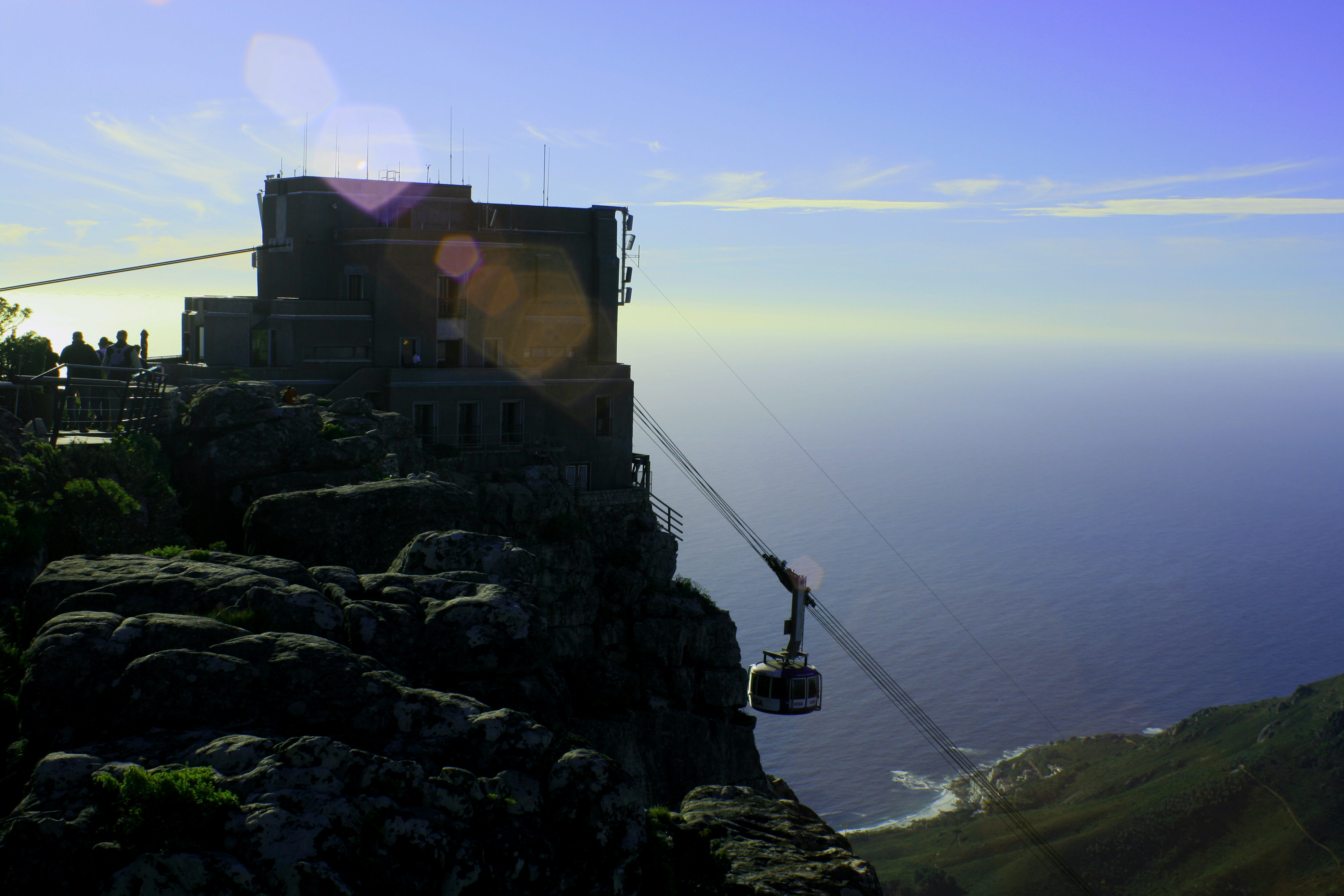 Cablecar-Table-Mountain