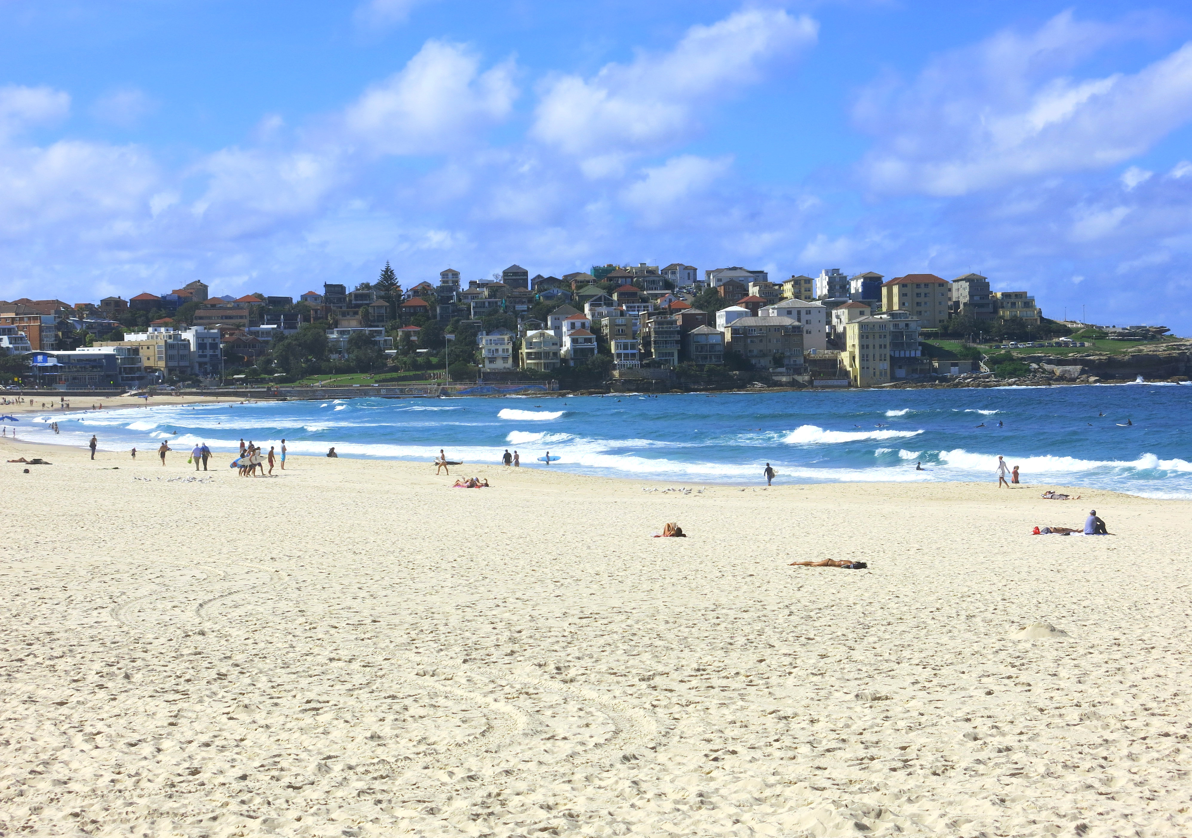 Bondi-Beach-Australien-Beachview