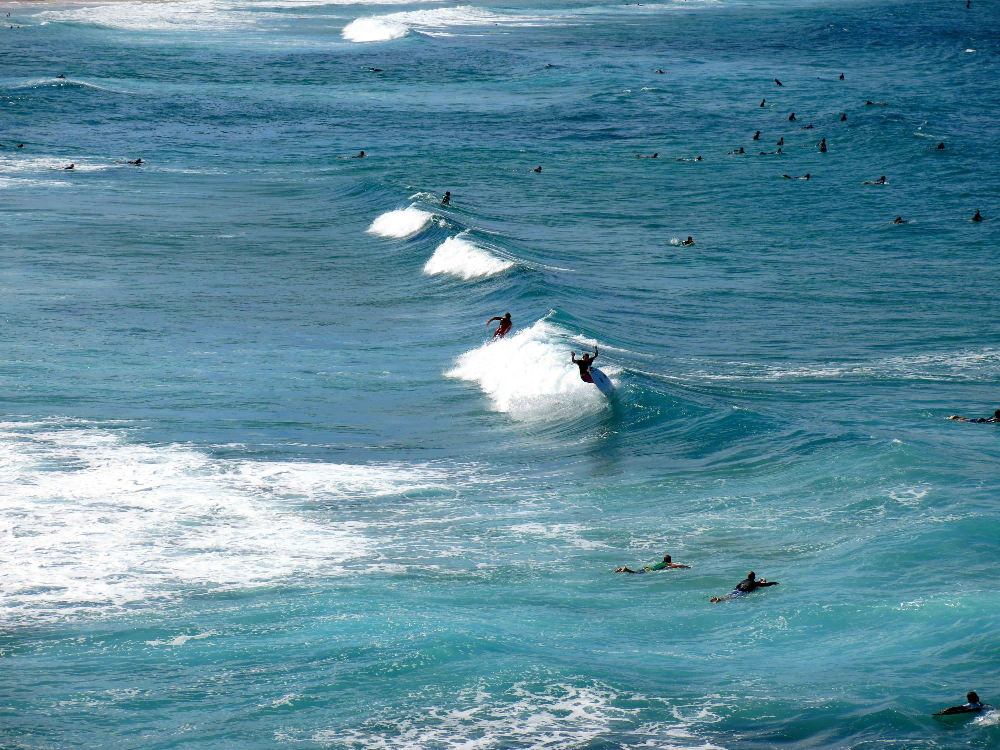 Bondi-Beach-Australien