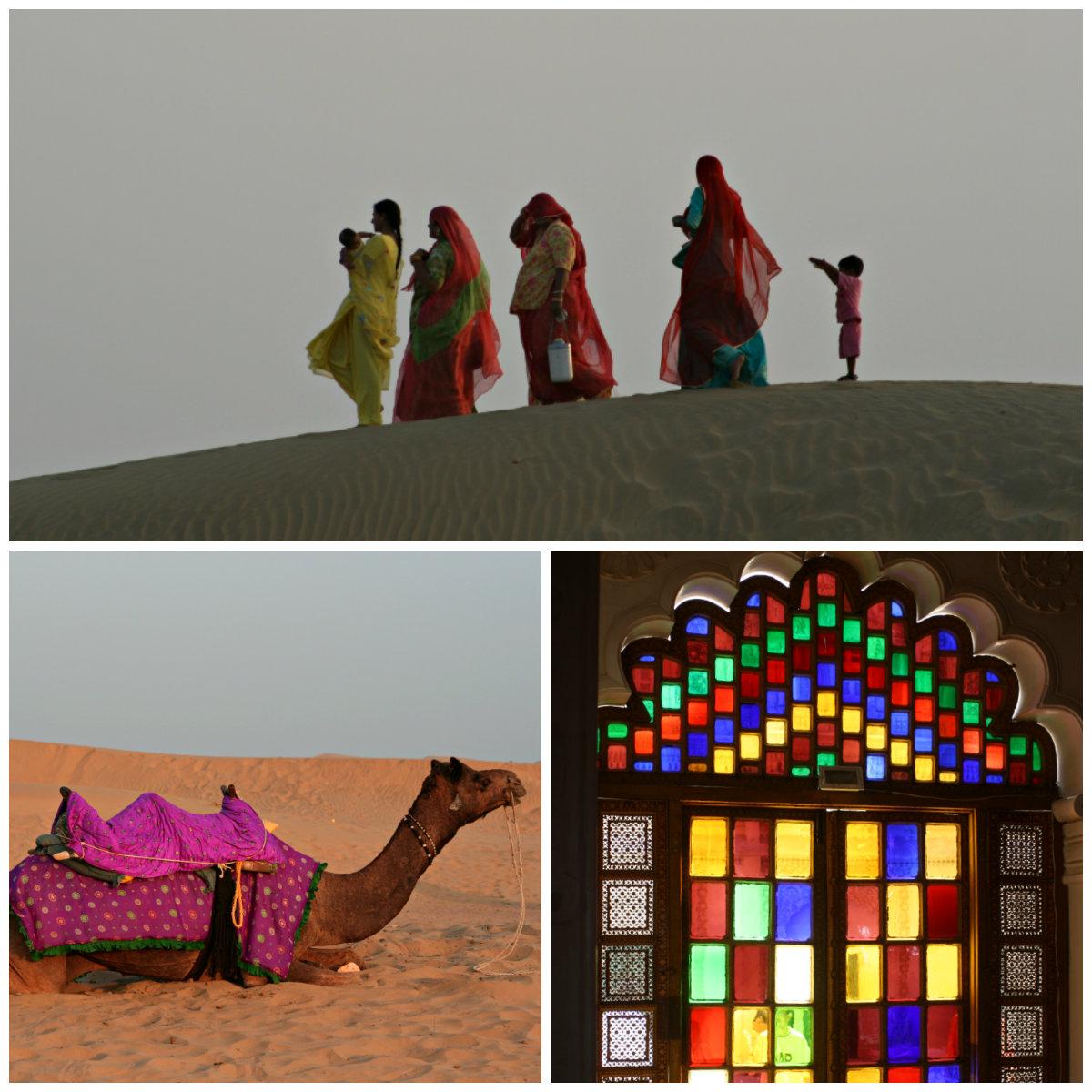 Die-Farben-Indiens