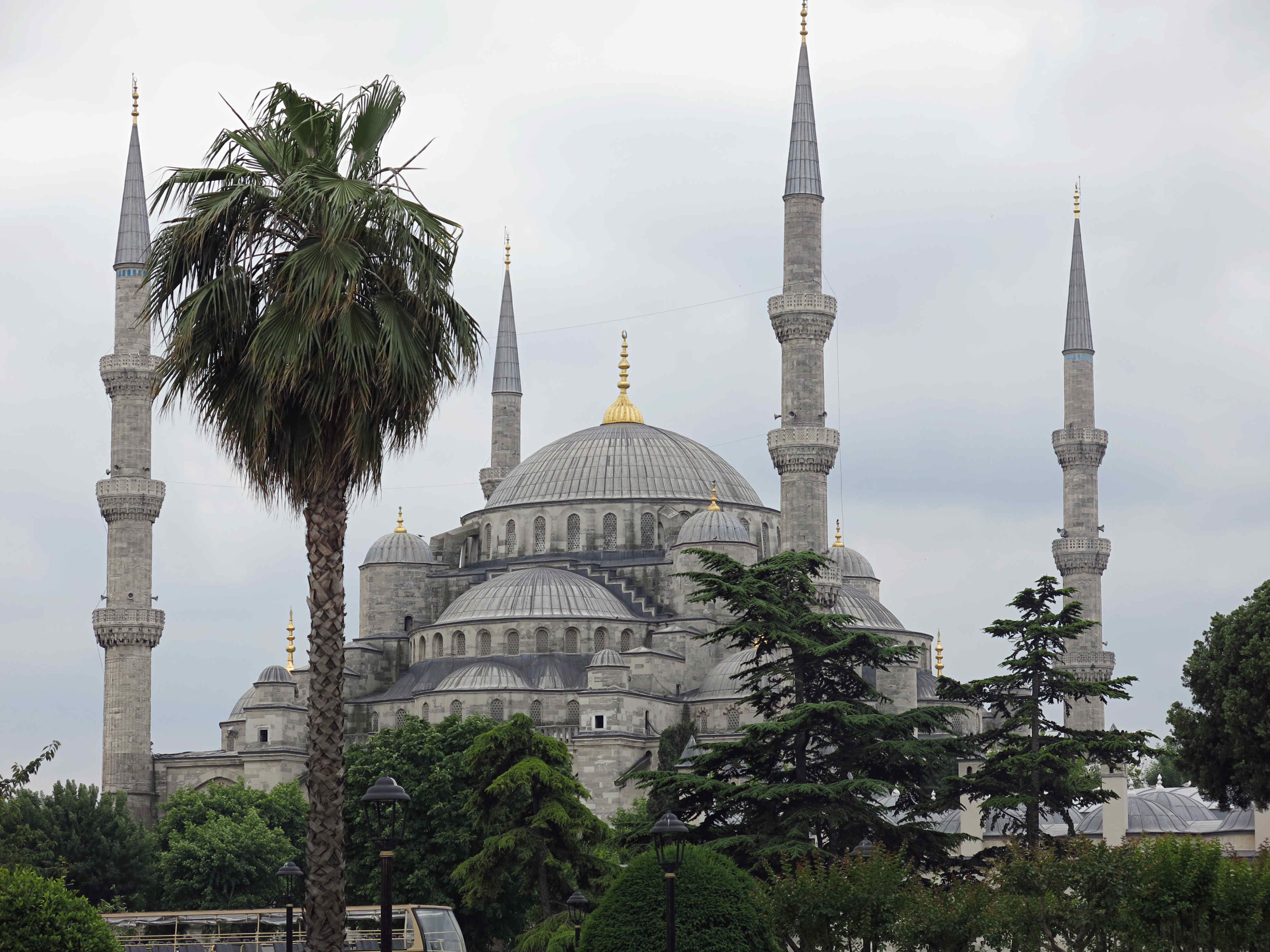 Istanbul-Blue-Mosuque
