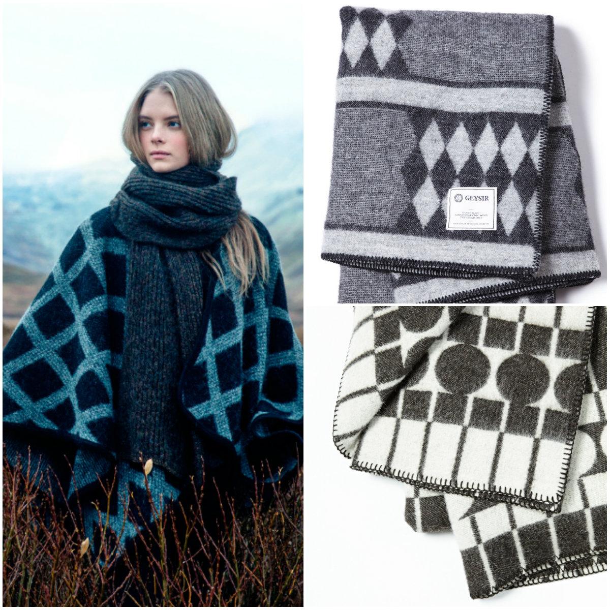 Geysir-Wool-Blanket