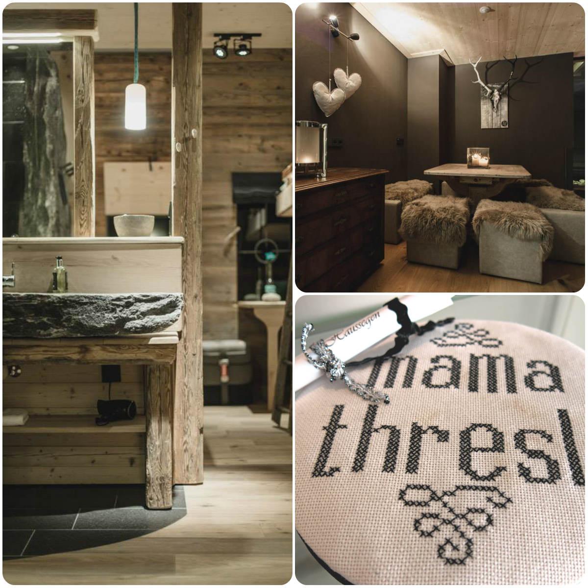 Mama-Thresl-Zimmer