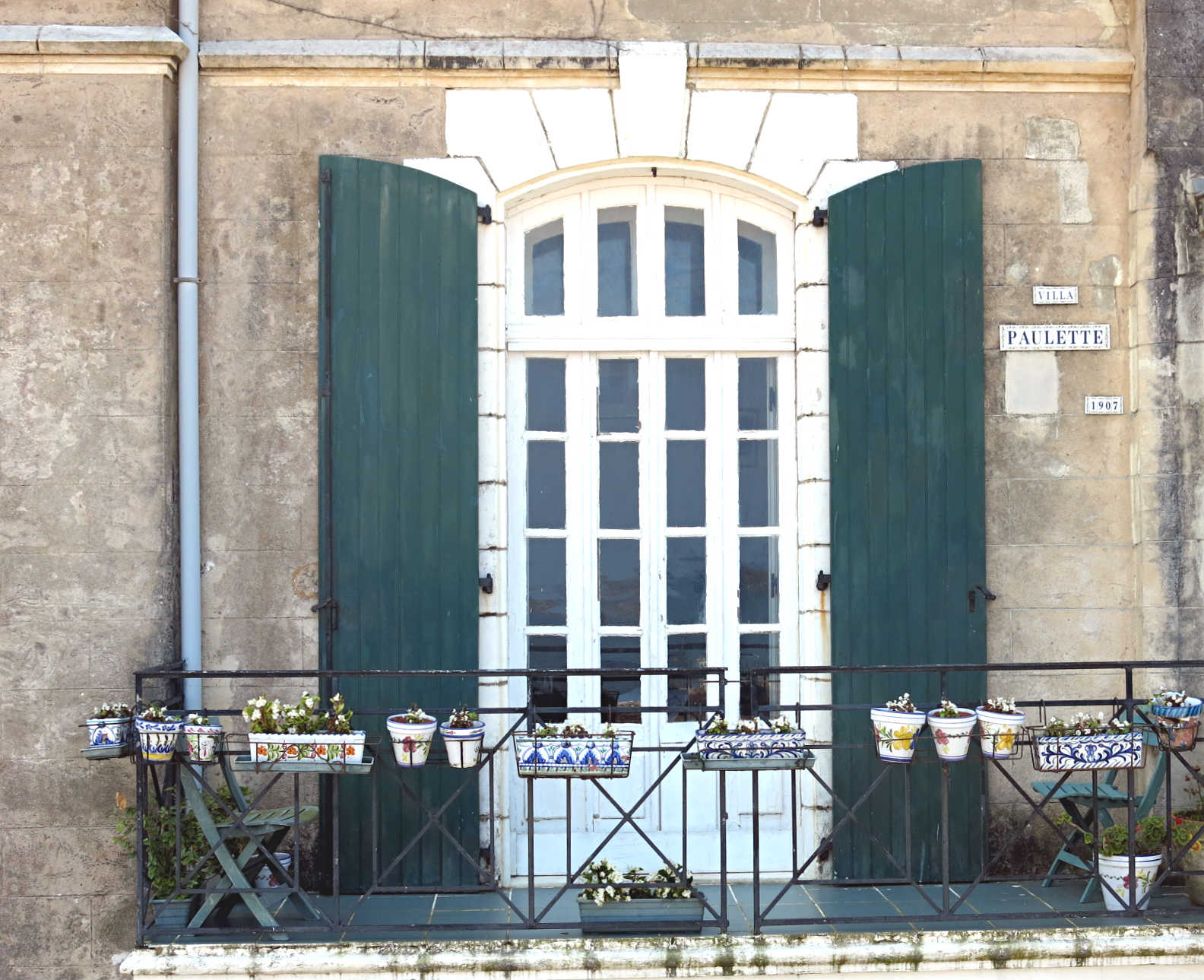 Door-Saint-Jean-de-Luz