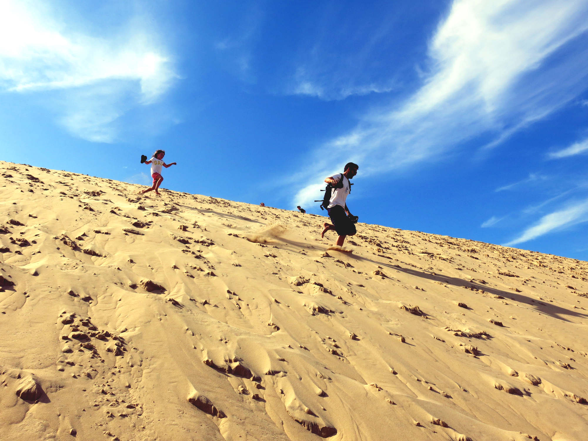 Dune-Pilat-Run