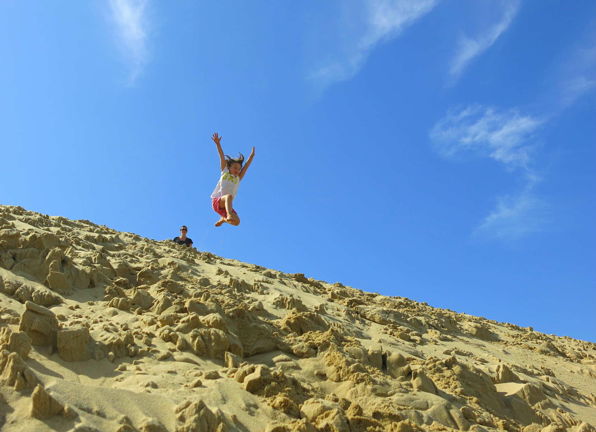 Dune-du-Pilat-Jump