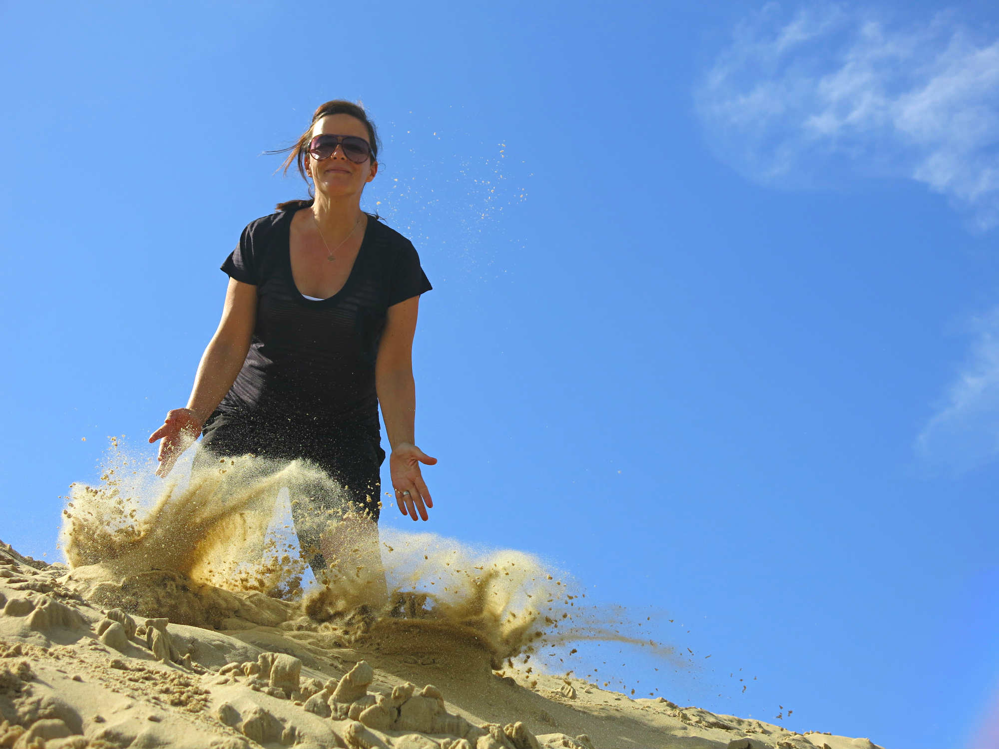 Dune-du-Pilat-Jumping