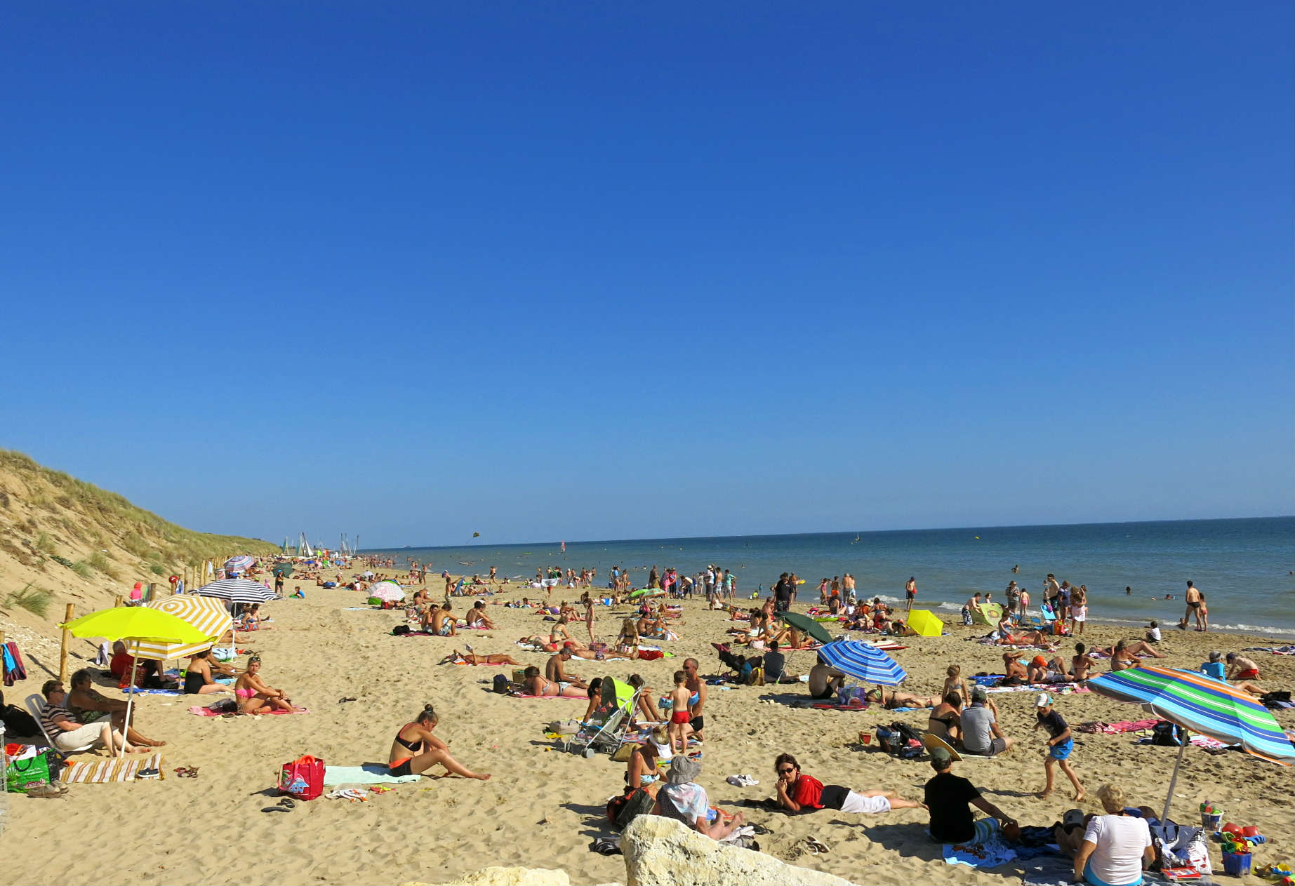 Ile-de-Re-Sommerferien