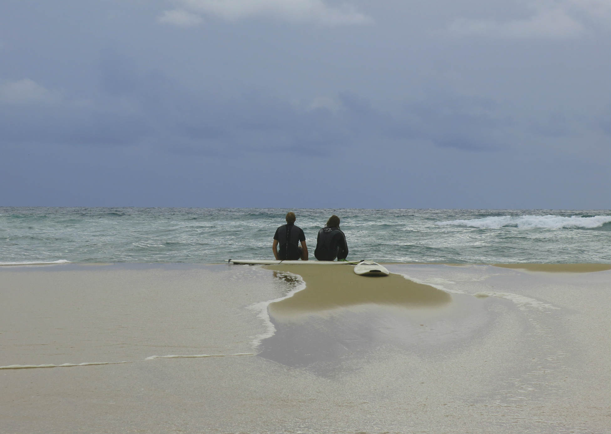 Surfer-Moliets-Plage