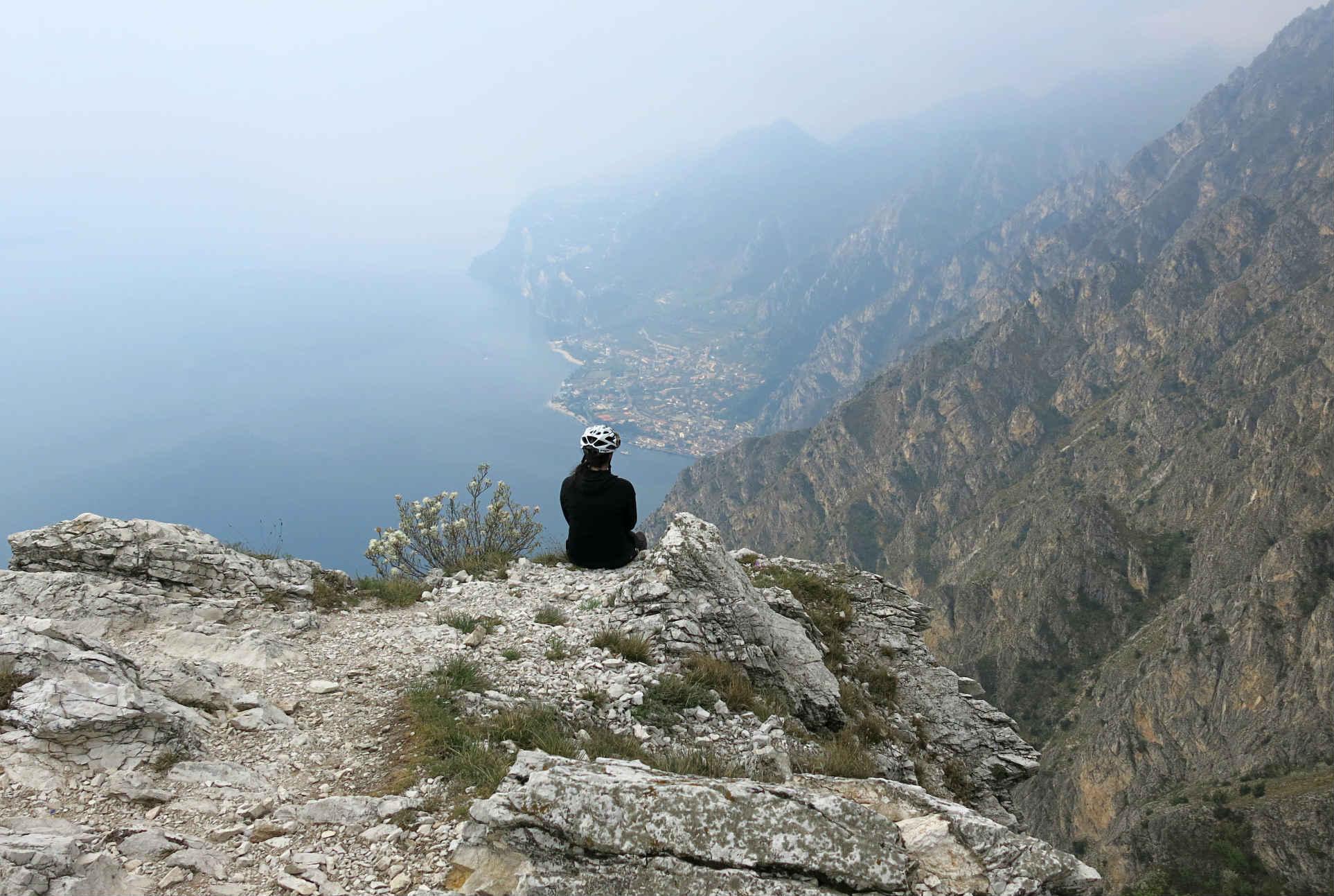 Gardasee-Ebike-Bocca-Larici