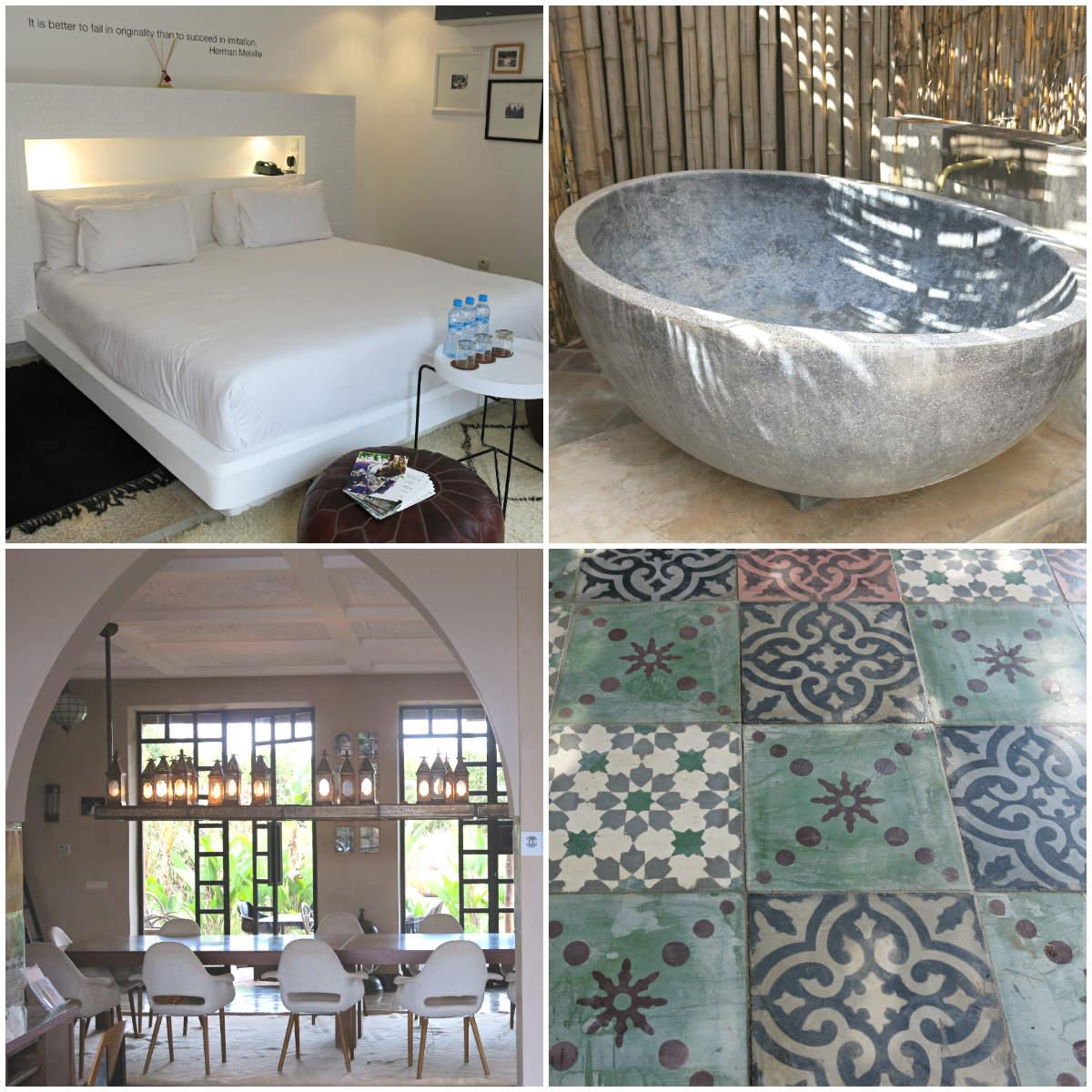Hotel-Fellah-Marrakech-Zimmer