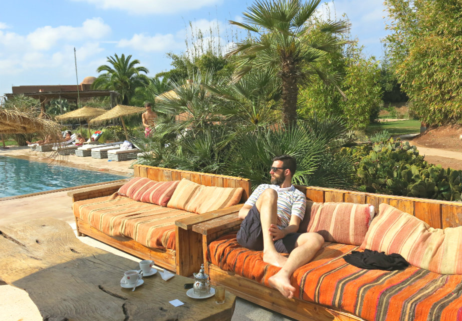 Hotel-Fellah-Marrakesch-Zielgruppe