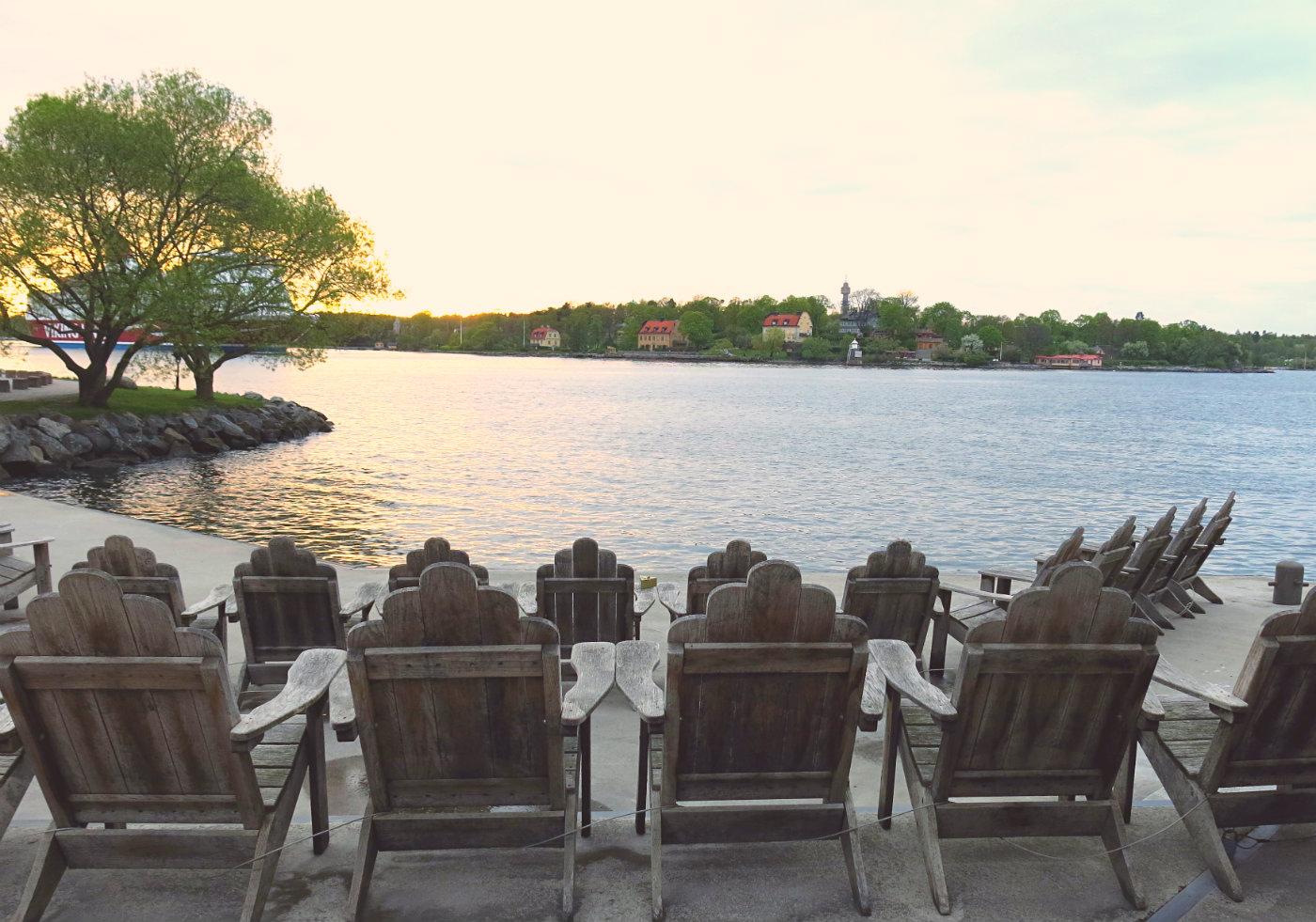 Stockholm-Schären-Nacka