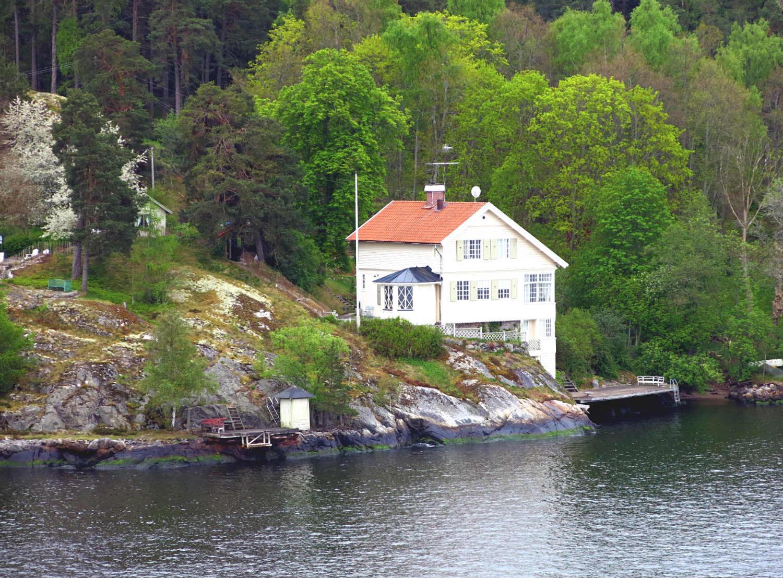 Stockholm_Schören-Häuser