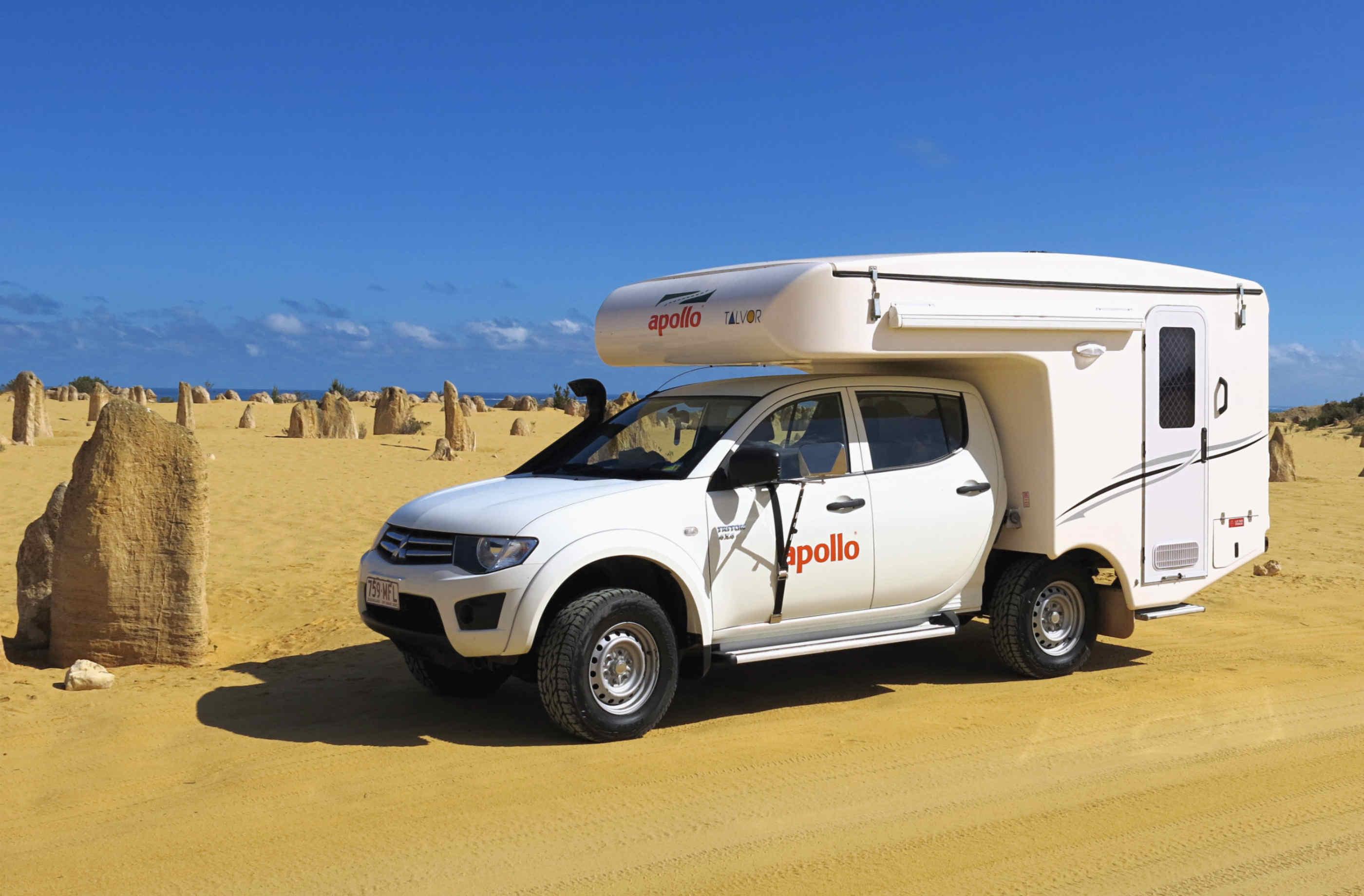 Australien-Westküste-Camper-4WD-Pinacles