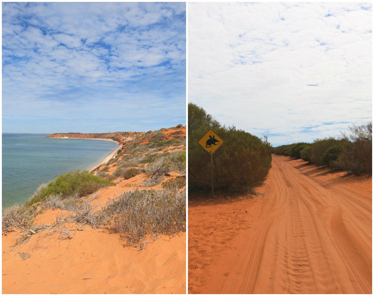 Australien-Westküste-Camper-Francis-Peron