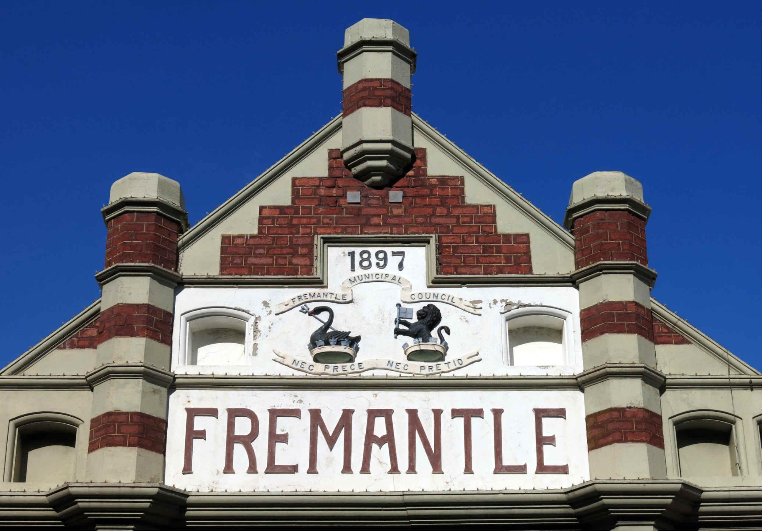 Australien_Westcoast-Freemantle