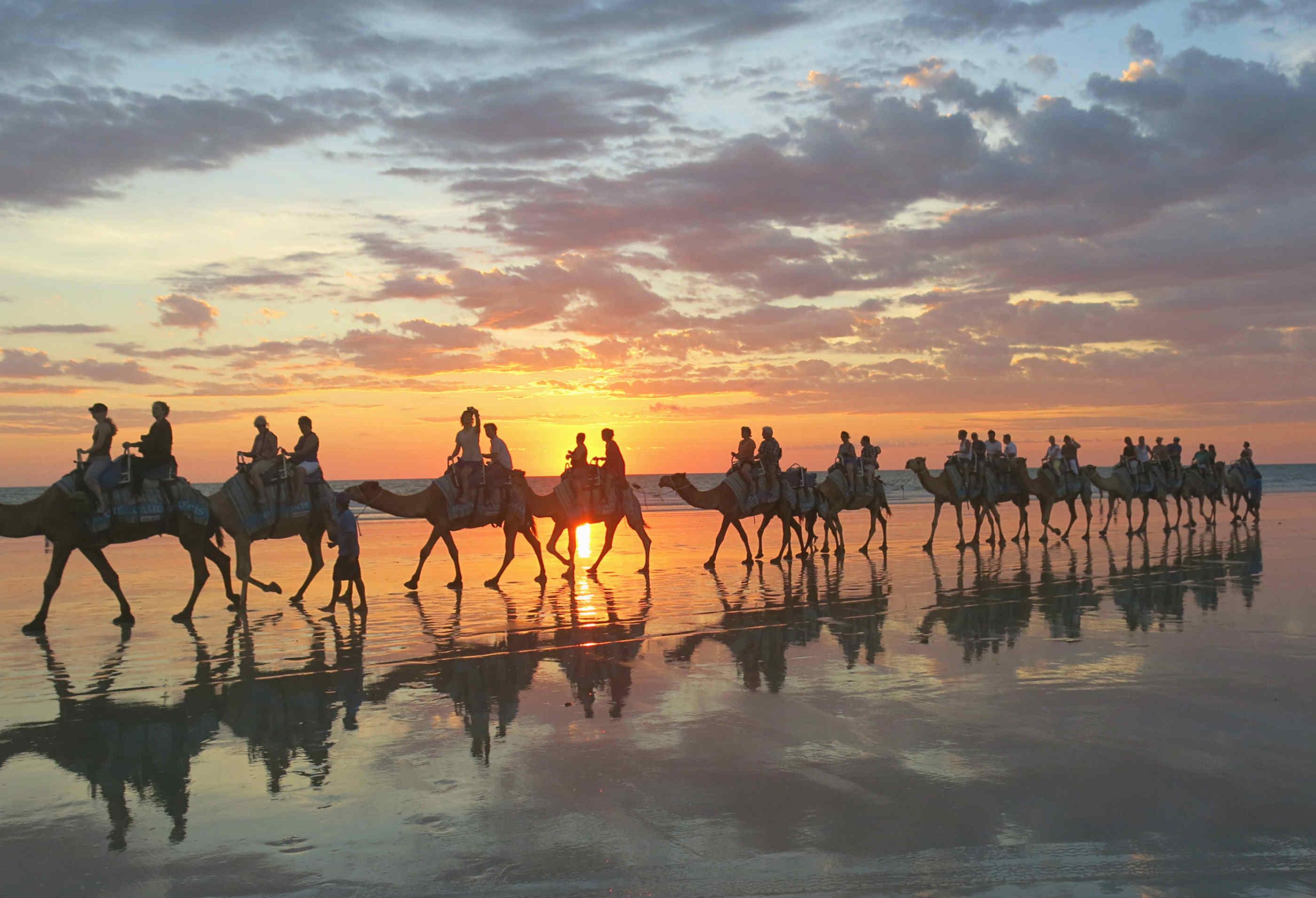 Australien_Westküste-Broome-Cable-Beach