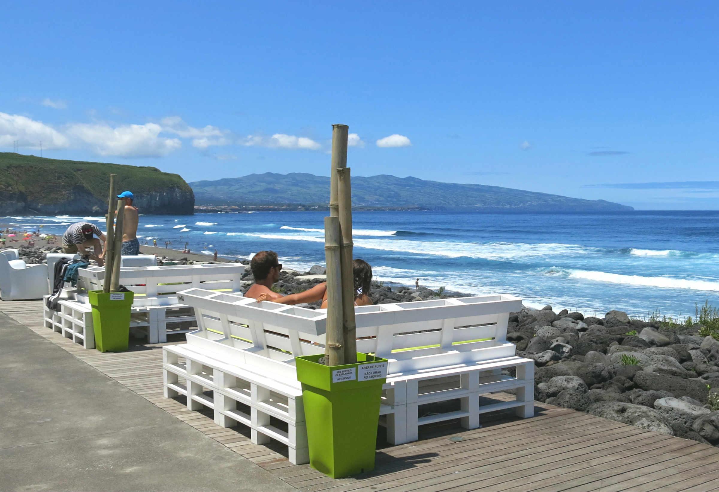 Azoren-Portugal-Sao-Miguel-Santa-Barbara-Beach