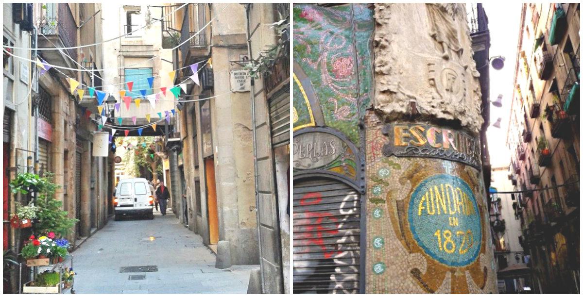Barcelona-Collage-Freibeuter-reisen