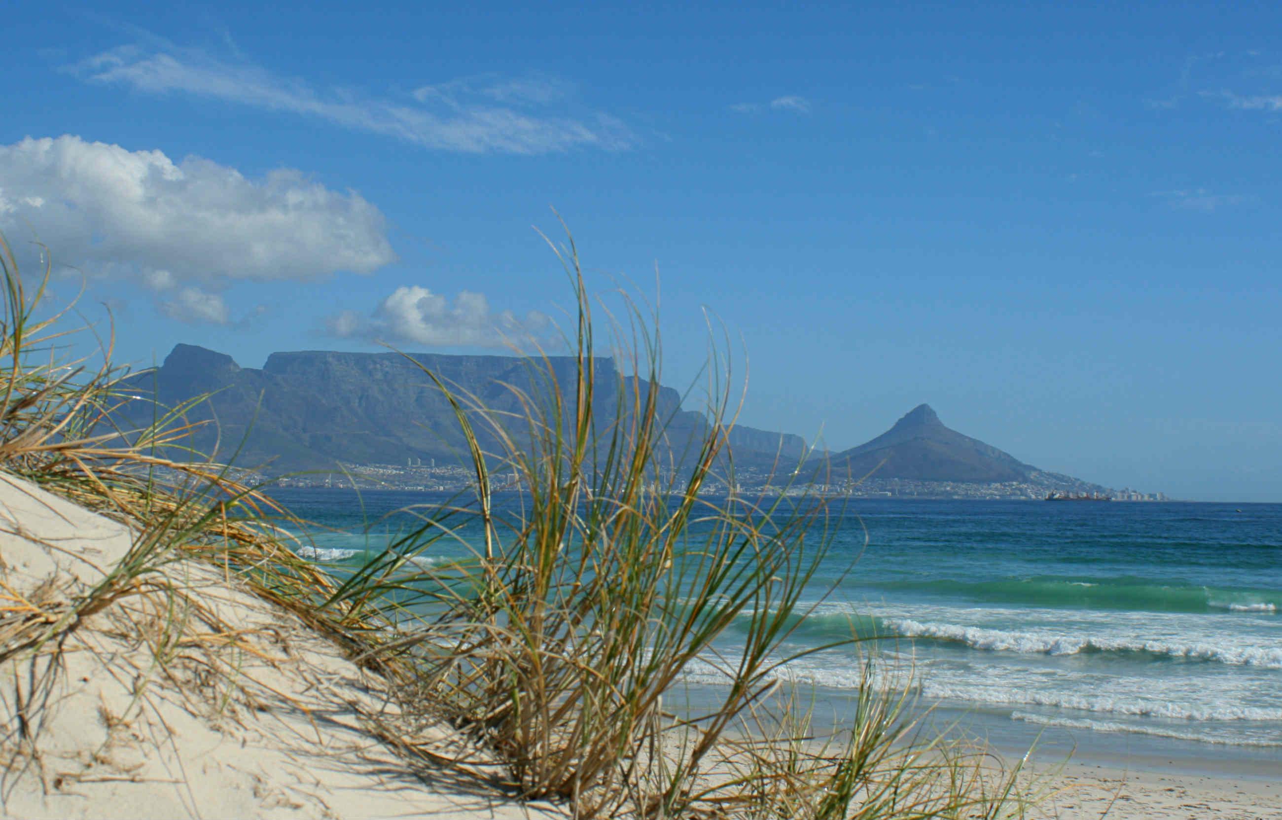 Kapstadt-View-Heimat