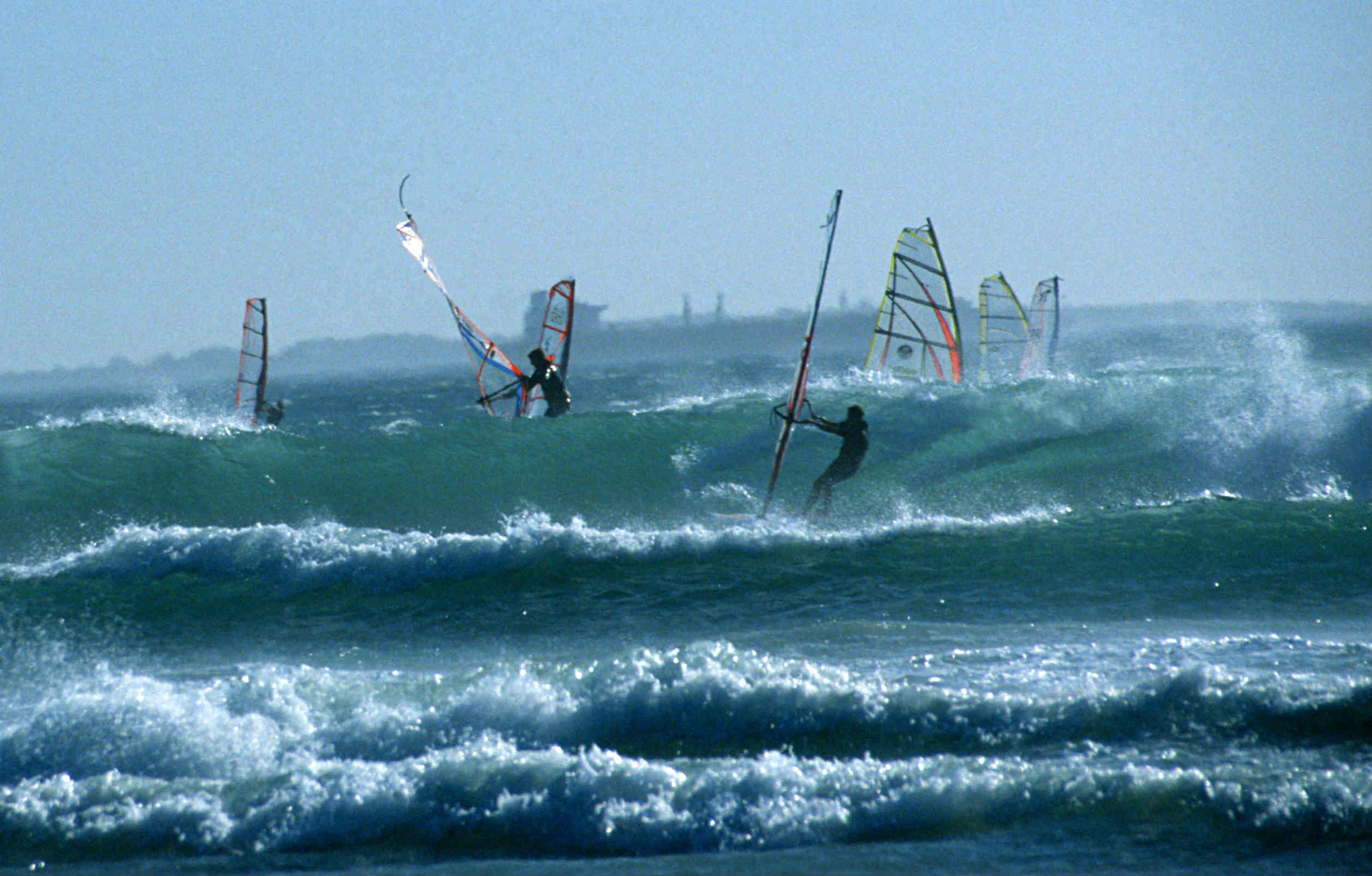 Südafrika_ Surfen-Big-Bay
