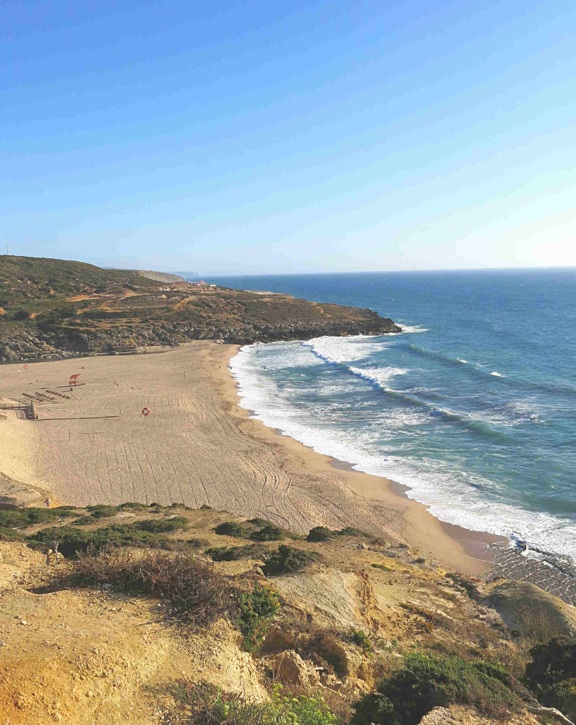 Portugal-Roadtrip-Ericeira-Beach