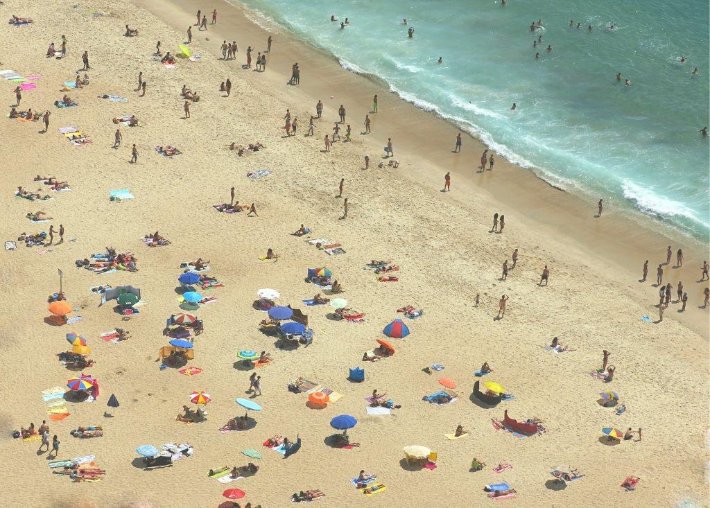 Roadtrip-Portugal-Nazare-Strand