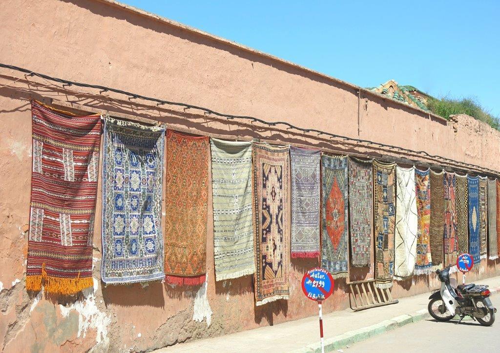teppich marokko stunning berber teppich beni ourain x cm. Black Bedroom Furniture Sets. Home Design Ideas
