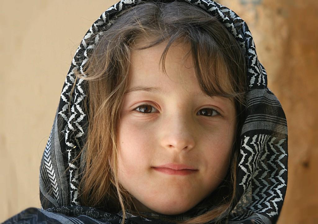 Portrait Oman