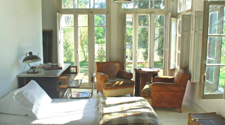 Casa-Zinc-Room