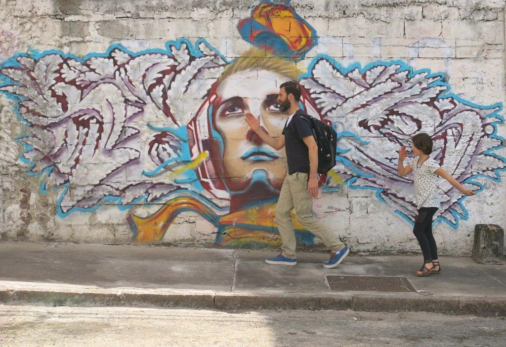 Uruguay-Reise-Montevideo-Streetart-Mural