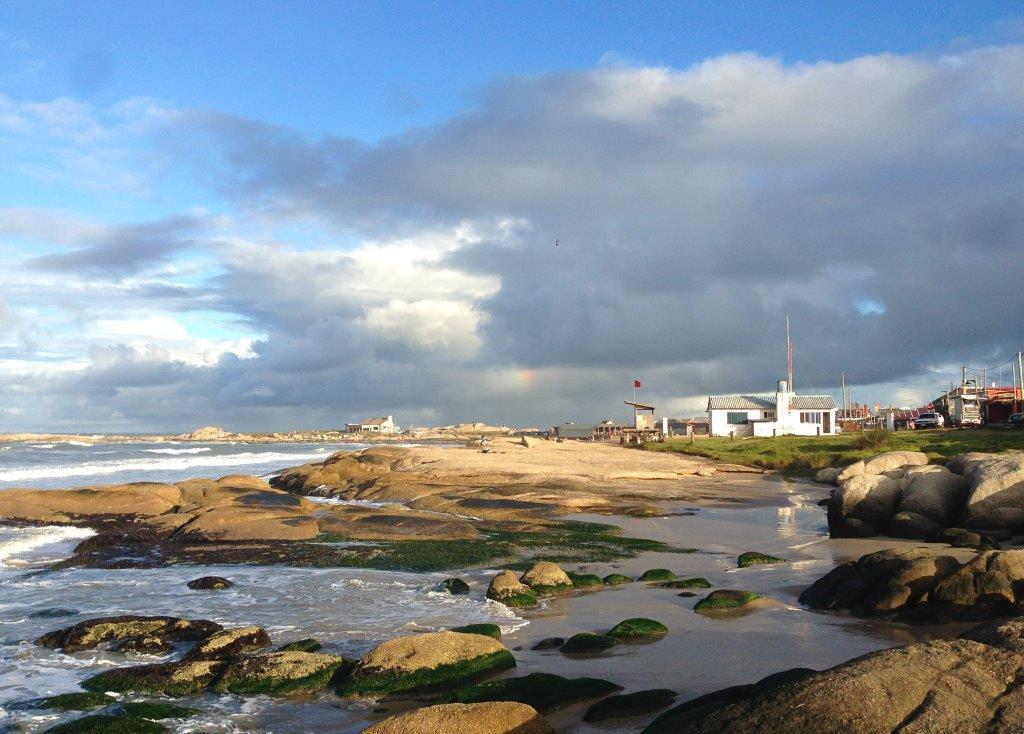 Uruguay-Reise-Punta-del-Diablo