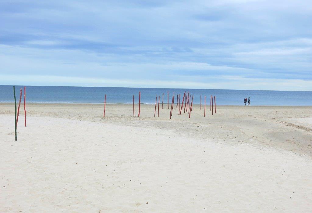 UruguayPiriapolis-Strand