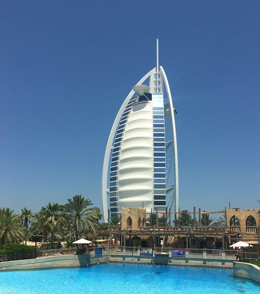 Dubai-Mit-Kind-Burj-al-Arab