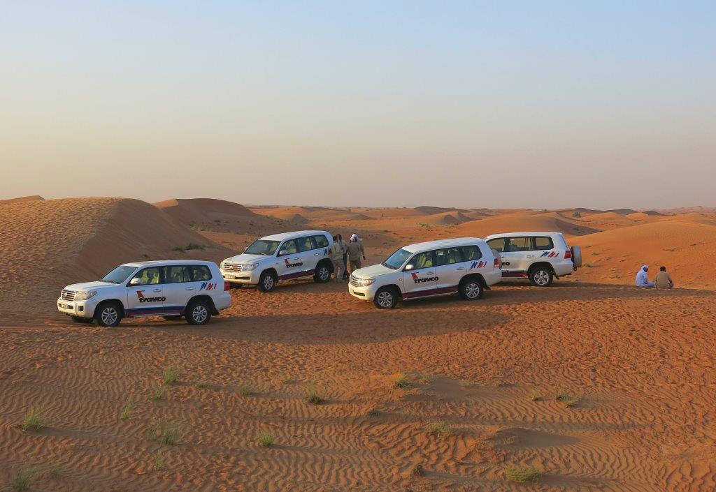 Dubai-Mit-Kind-Wüstentour