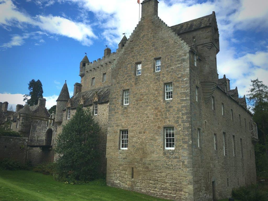 cawdor-castle-schottland-inverness