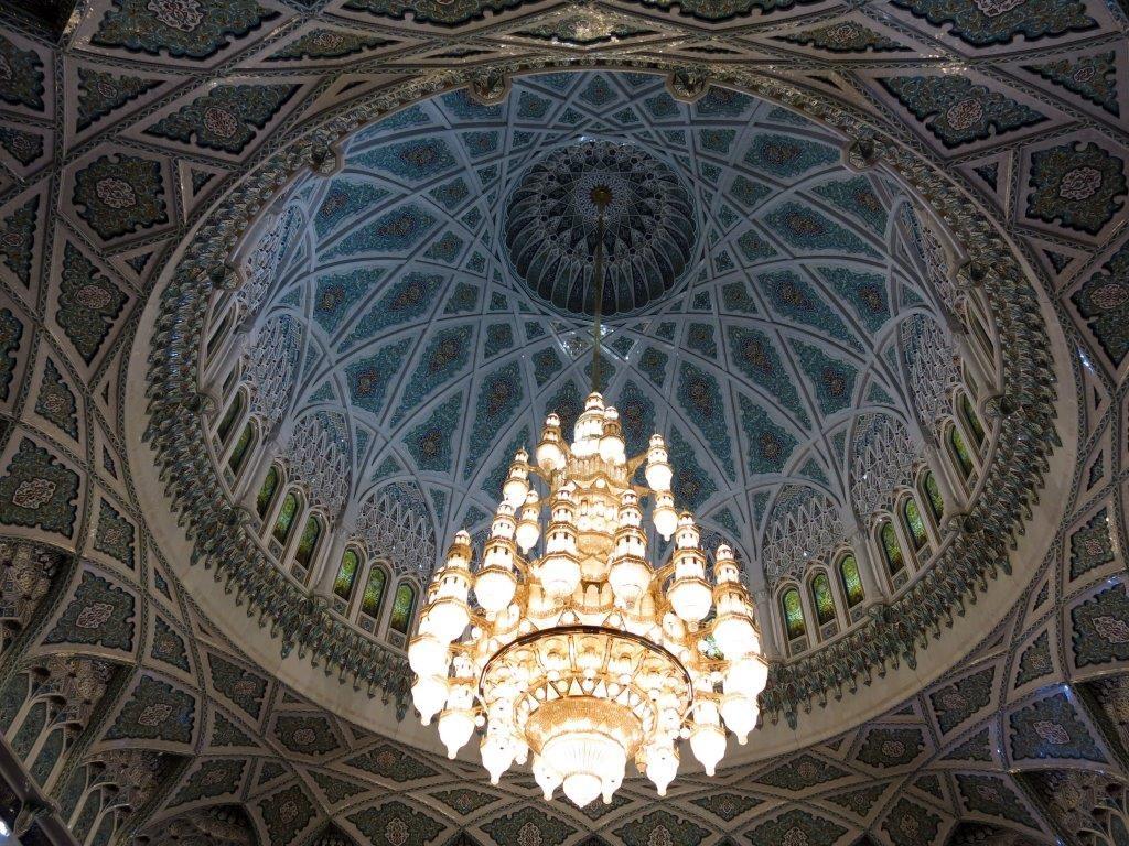 oman-allrad-sultan-quabus-moschee