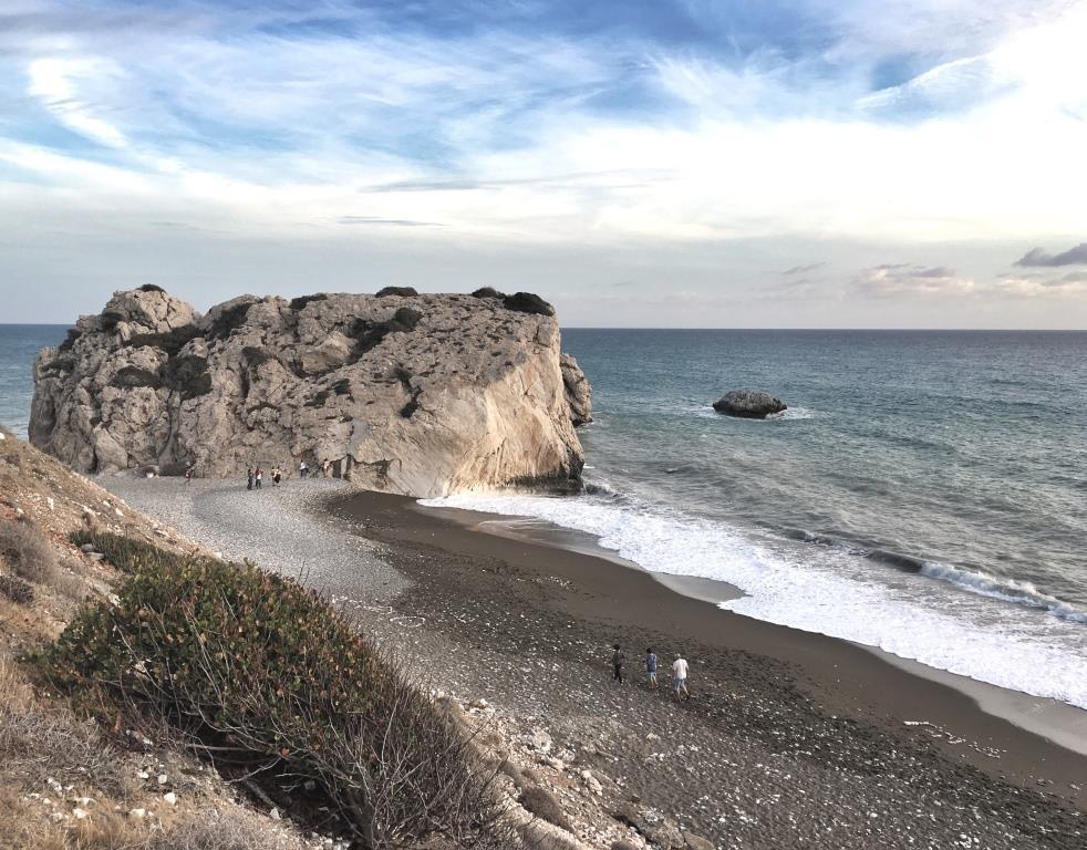 zypern-reisebericht-aphrodite-strand-petra-tou-romiou