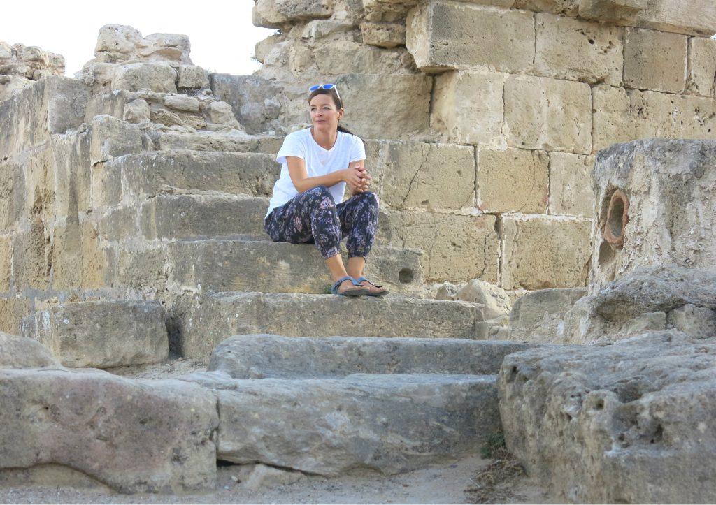 zypern-reisebericht-paphos-selfie