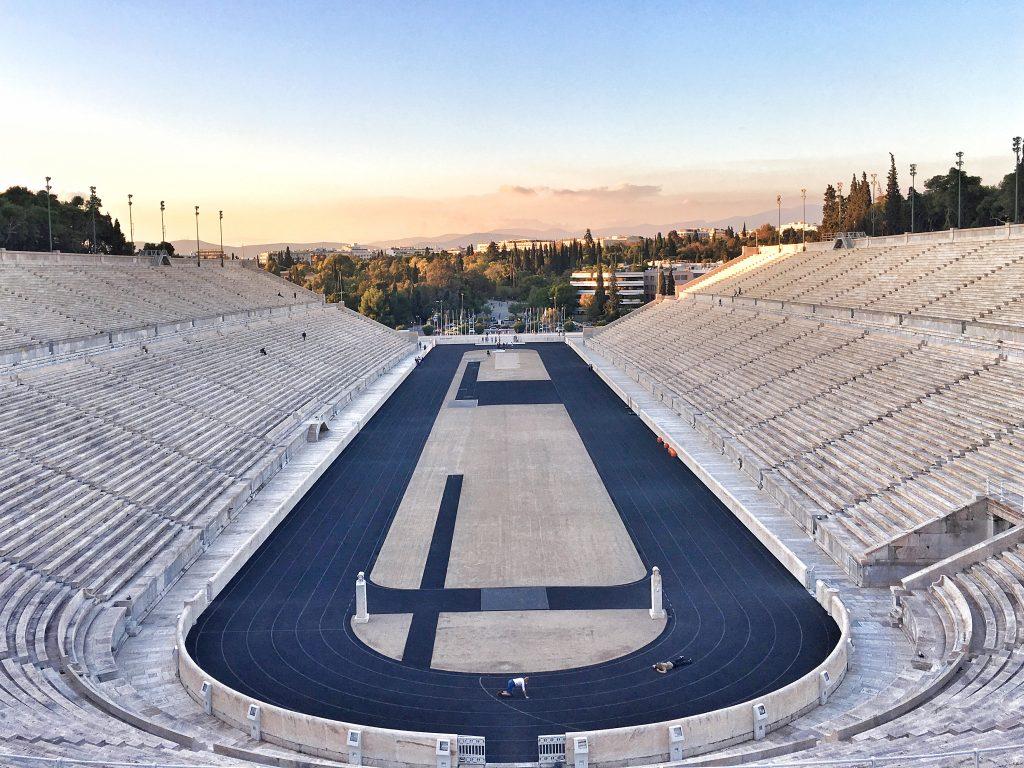 Athen Reisetipps Panathinaikon