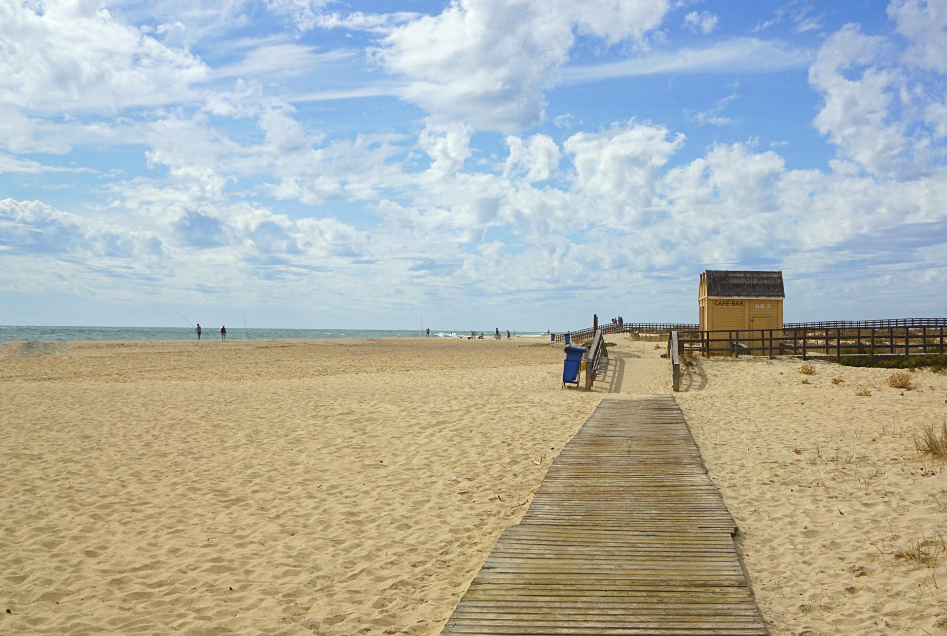 Pesca junto às praias vai ser mais apertada - Portugal