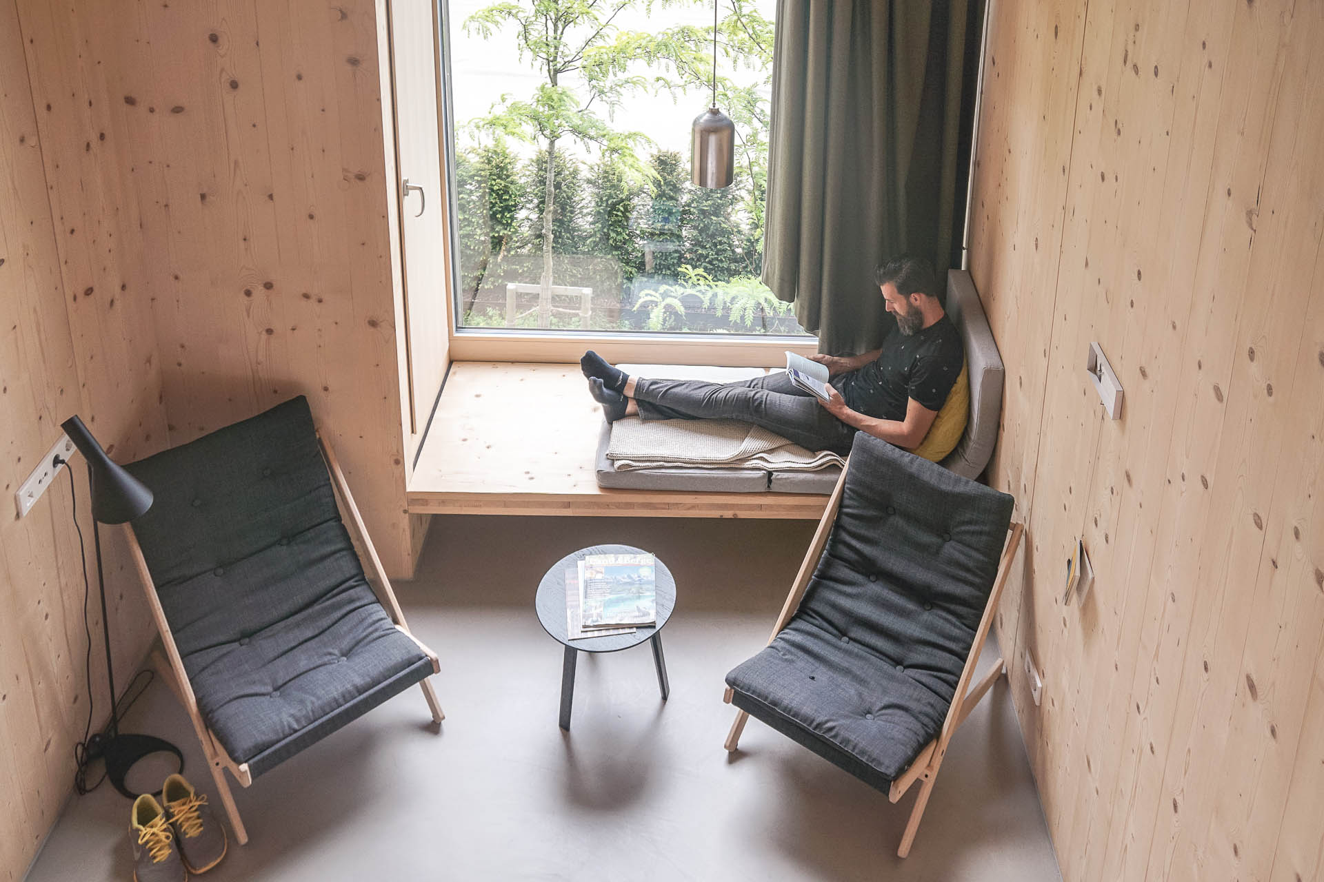 Quartier-Lodge-Garmisch-Partenkirchen-Innen