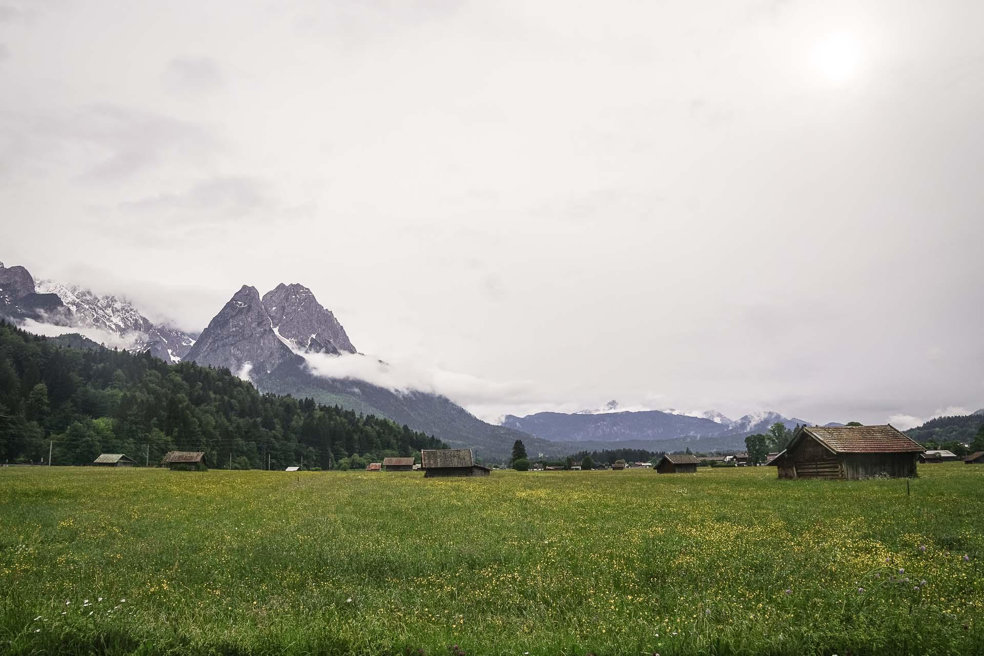Quartier-Lodge-Garmisch-Partenkirchen-Alpspitze