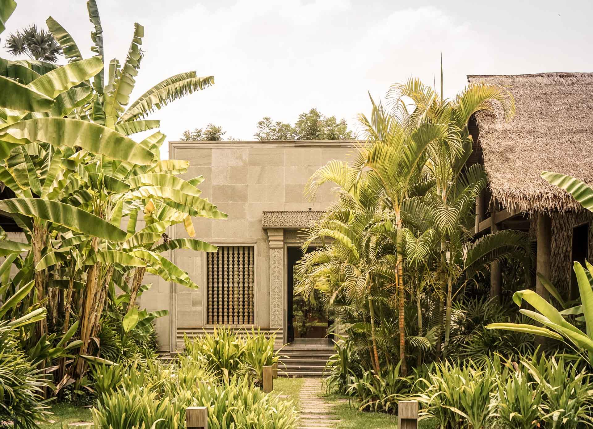 Hotel Phum Baitan Siem Reap Spa