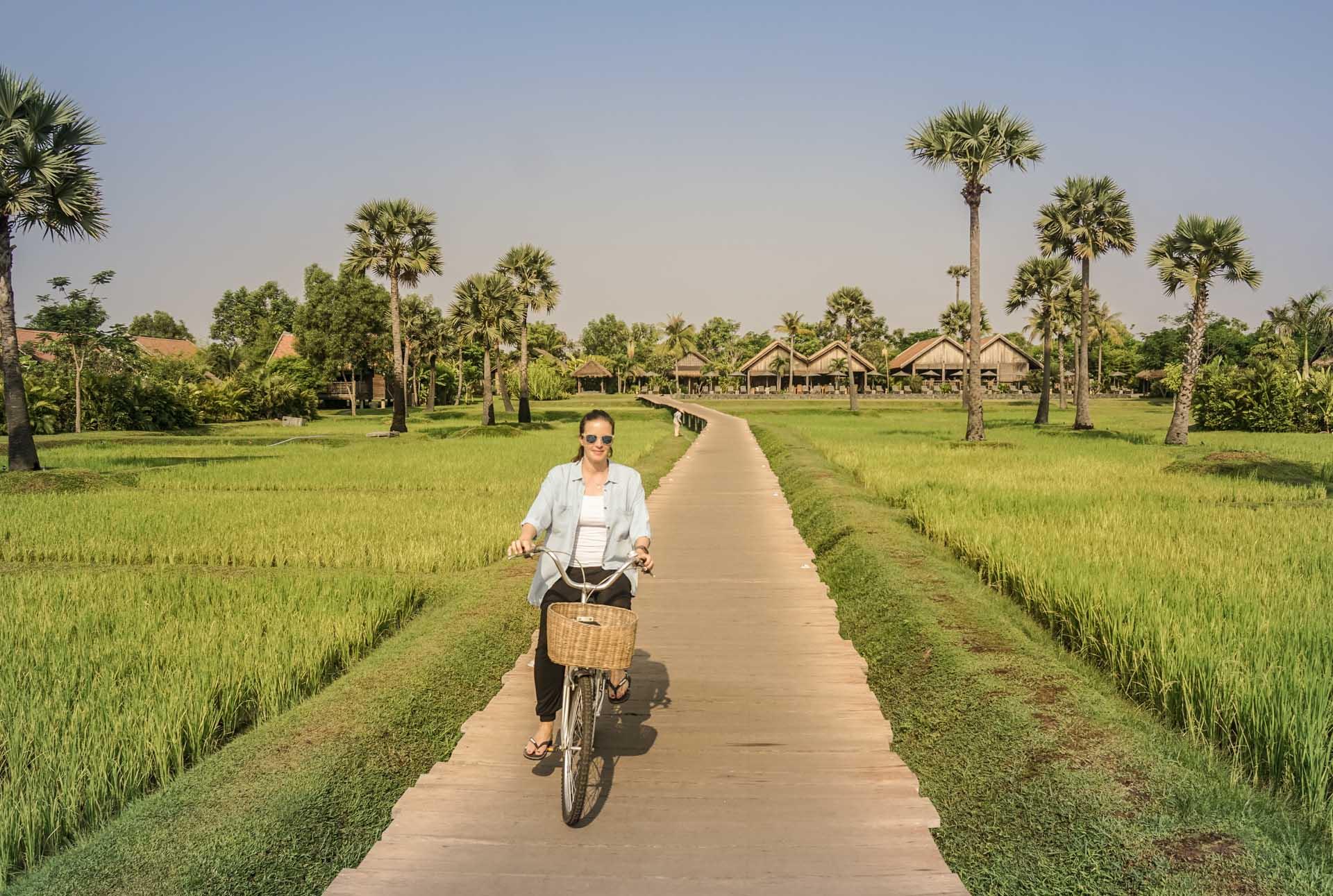 Hotel Phum Baitan Siem Reap