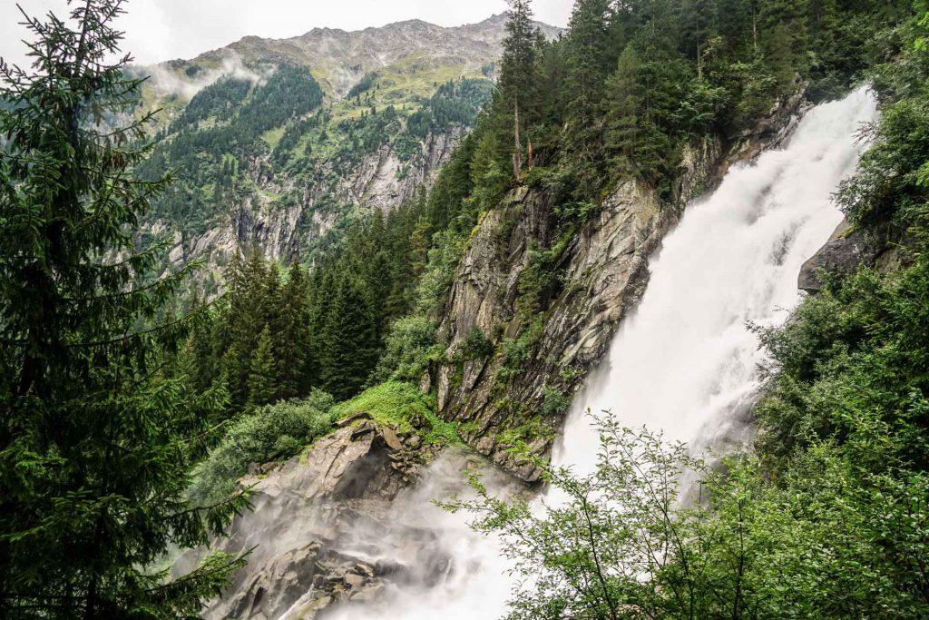 Ferienhaus-Barmberg-Wildkogel-Auf-da-Leitn-8-Krimmler-Wasserfälle